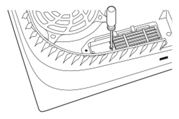 پیچ نگهدارنده اساسدی M.2 پلیاستیشن 5