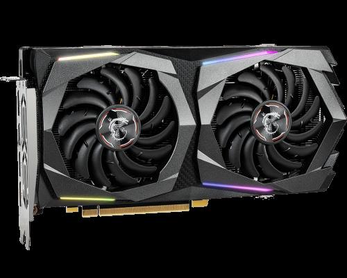 کارت گرافیک GeForce GTX 1660 SUPER™ GAMING X