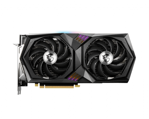 کارت گرافیک GeForce RTX™ 3060 Ti GAMING X 8G LHR