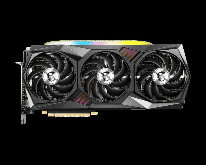 کارت گرافیک GeForce RTX™ 3080 GAMING Z TRIO 10G LHR