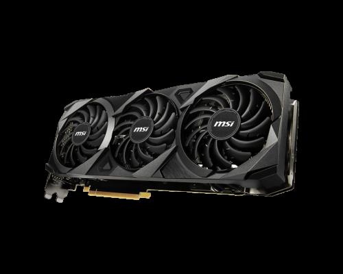 GeForce RTX™ 3080 Ti VENTUS 3X 12G OC