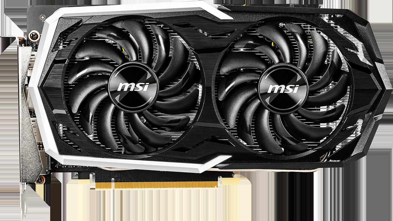 کارت گرافیک GeForce GTX 1660 Ti ARMOR 6G OC