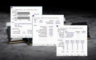 اورکلاک رم DDR5 تا 8118 MT/S