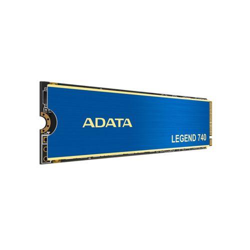 حافظه LEGEND 740 PCIe Gen3X4 M.2 2280 SSD