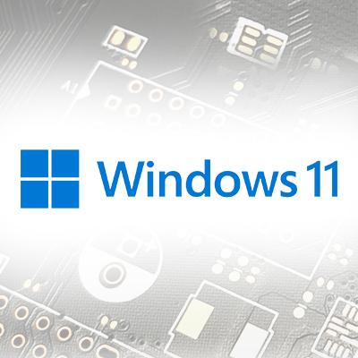 سخت افزار مورد نیاز برای ویندوز 11