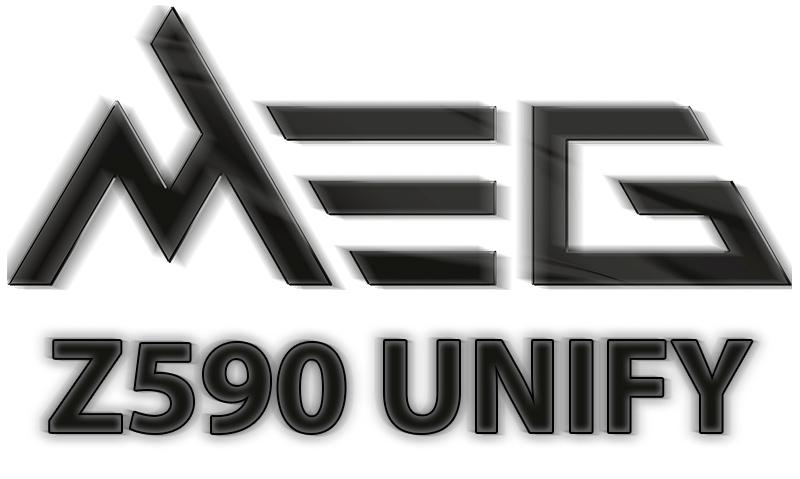 MEG Z590 UNIFY