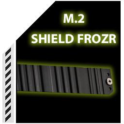 محافظ حرارتی حافظه M.2